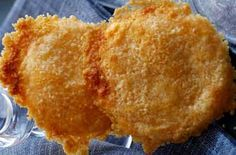 Savoury Parmesan bites recipe - goodtoknow