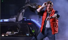 Back To The Future tribute heading to ITV, Keith Lemon hosts