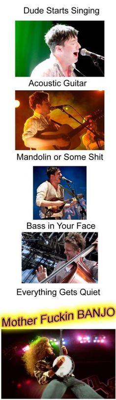 #Mumford #funny #mandolinorsomeshit #banjo