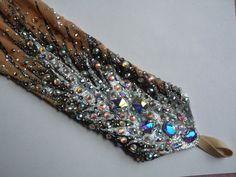 Creapik - Creación de una malla de plata / cobre / violeta / azul