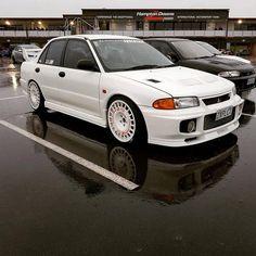 Jdm Parts, Sports Cars Lamborghini, Subaru Cars, Rims For Cars, Mitsubishi Lancer Evolution, Fit Car, Import Cars, Modified Cars, Rally Car