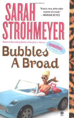 Bubbles A Broad (Bubbles Books):Amazon:Books
