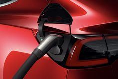 Tesla Model 3 Europe will come with a charge port and Tesla will retrofit existing Supercharger stations to offer a cable for fast chraging. Nikola Tesla, Tesla S, Tesla Motors, Spacex News, Tesla Owner, Tesla Roadster, Tesla Model X, Plugs, Europe