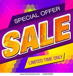 Sale. Sale Card. Sale Vector. Sale. Sale Design. Sale Banner. Summer Sale Card. Colorful Sale. Sale Background. Fashion Sale. Discount Sale Poster. Offer Sale, Clearance. Sale Sticker. Sale Label.  - stock vector