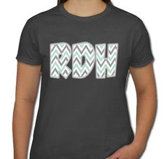Purchase this shirt and other dental hygiene shirts, hoodies, and keychains now! https://www.dentaltease.com/chevron-rdh-p-1861.html