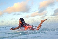 Color splash #ROXYsurf
