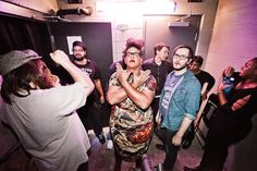 "Alabama Shakes's Soul-Stirring, Shape-Shifting New Sound - NYTimes.com. Article includes an audio clip that can be heard while you read.   A track from Alabama Shakes's new album, ""Sound & Color.""  3:21  'Future People'"