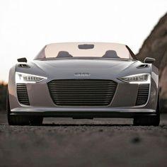 Audi eTron  Bad. Ass.