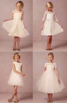 Where to Find Cute Flower Girl Dresses! Sources for sweet flower girl dresses and dresses for young wedding guest. Girls dresses for weddings! Cute Flower Girl Dresses, Little Dresses, Girls Dresses, Flower Girls, Bridesmaid Flowers, Bridesmaid Dresses, Wedding Dresses, Girls Party, Young Wedding