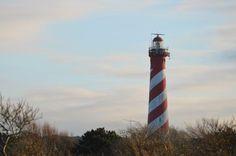 Lighthouse Burgh-Haamstede
