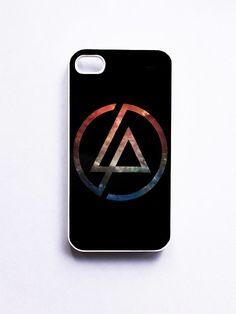 Linkin Park Logo Galaxy Phone Cases For iPhone, Samsung, Sony iPod | Feeiva