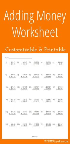 math worksheet : customizable and printable counting coins worksheet practice  : Addition Money Worksheets