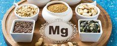 Magnesium; voor meer energie én meer ontspanning