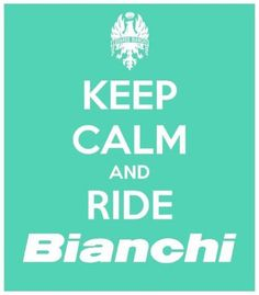 Item of the Day: vintage Bianchi bicycle Hello bike lovers! We have nicely discovered that bikes are one of the most appealing items on Garage. Bianchi is the world's oldest bicycle-making company. Old Bicycle, Bicycle Art, Vintage Cycles, Vintage Bikes, I Hate Cancer, Downhill Bike, Bike Poster, Bike Brands, Cycling Art