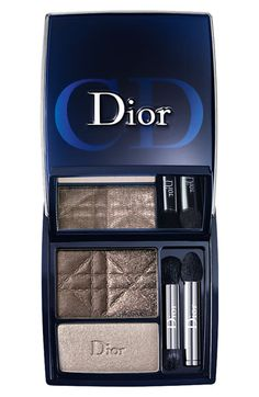 Dior '3 Couleurs' Smoky Eye Palette