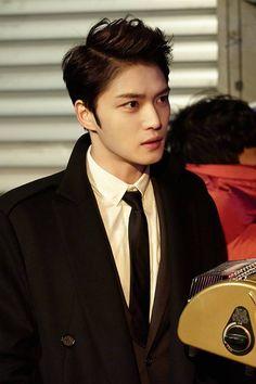 Kim Jaejoong - SPY