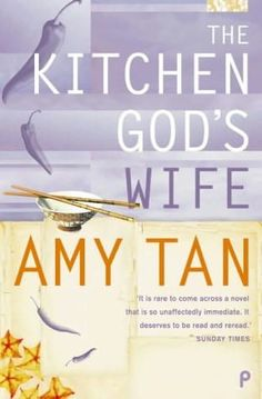 the kitchen god's wife - Google Search