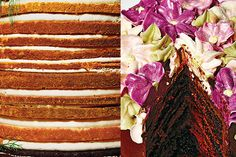 New York Wedding Guide - Cakes, Tall and Small -- New York Magazine