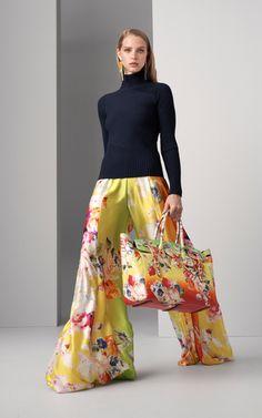 Get inspired and discover Ralph Lauren trunkshow! Shop the latest Ralph Lauren collection at Moda Operandi. Spring Fashion, High Fashion, Fashion Beauty, Womens Fashion, Fashion Fashion, Winter Fashion, Fashion Trends, Ralph Lauren New York, Looks Style