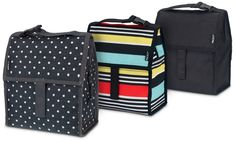 PackIt Freezable Lunch Bags: PackIt Freezable Lunch Bags