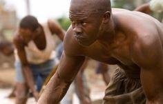 9 étoiles montantes du cinéma africain