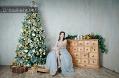 Прокат платья Tulle Open Back Gown дизайнера Basix / DRESSRENT - в Москве