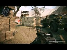 Warface Episode 4 - Warface is a Tactical action, First Person Shooter [FPS] Game playable, completely for free