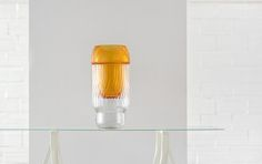 PLEATED VASES / for Manufactured Culture