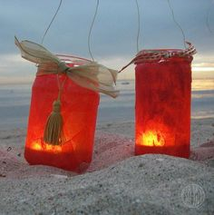 DIY Celebrate Chinese New Year with your own lantern creation!