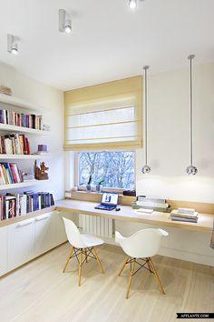 Feminine Apartment in Warsaw // Katarzyna Kraszewska | Afflante.com