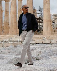 #Obamamania in Greece