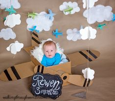 Image result for airplane diy cardboard