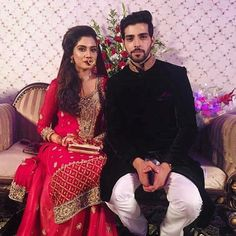 Heartiest congratulations to Furqan Qureshi and Sabrina as well, who tied knot last night.  #FurqanQureshi #Sabrina #Actor #Marriage #Celebrity #Nikkah #Weddin #BehtareenPK
