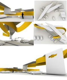 New Work by Christopher Ledbetter at Coroflot.com