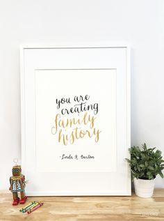 New ideas family history quotes genealogy heart