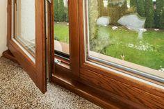 Jaký druh dřeva vybrat pro svá okna, dveře či zimní zahradu? Windows, Window, Ramen
