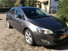 Opel Astra 1.6 Edition - 1