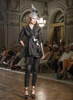 R'Ias Couture by Crina Moldovan