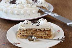 Ce poți pregăti pentru un meniu festiv de post (vegan) - Lecturi si Arome Gem, Caramel, Food And Drink, Pudding, Baking, Cake, Desserts, Recipes, Ferrero Rocher