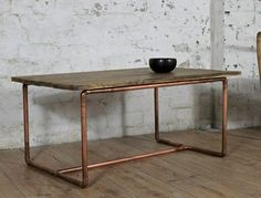 is part of Rustic furniture Design Ikea Hacks - Elegant Living Room Industrial Furniture Ideas Copper Furniture, Industrial Design Furniture, Vintage Industrial Furniture, Pipe Furniture, Living Room Furniture, Industrial Bathroom, Furniture Dolly, Furniture Removal, Classic Furniture