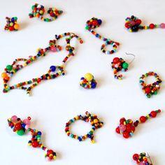 Shunichiro Nakashima: bangles, rings and earrings