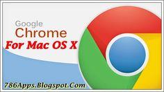 Google Chrome 43.0.2357.132 For Mac OS X Latest Update