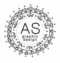 Custom Logo Design by AnnaSpilsburyDesign on Etsy https://www.etsy.com/au/listing/454662634/custom-logo-design
