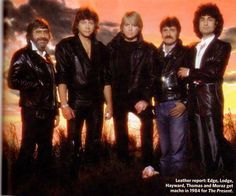 The Moody Blues (1986)