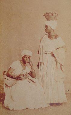 Alberto Henschel & cia. 1805 - Brazil