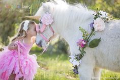 Unicorn Photo shoot, Sandra Boos Photography, Fresno California Photographer, Magical Photos, Kids, Ponies, Sandra Boos