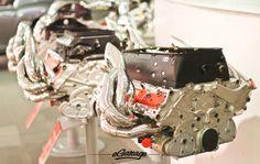 2004 Ferrari F1 Engine 053