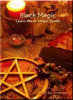 Learn Black Magic, Ritual Magic, Black Magic Spells, Morning Ritual, Love Spells, Spelling, Learning, How To Make, Life