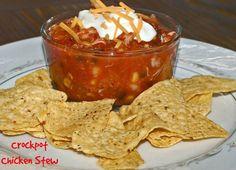 Crockpot Chicken Stew: An Easy Family Meal Recipe #ad #EffortlessMeals #CollectiveBias @Walmart @cbSocially