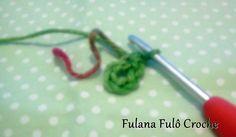 Ateliê Fulana Fulô: Estrelinhas de natal